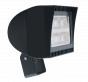 Image 1 of RAB FXLED78T LED LFLOOD78 78 Watt LED Outdoor Flood Light with Trunion Mount