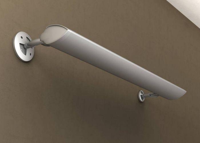 Image 1 of Cooper Ametrix Arrowlinear Individual Linear LED Cantilever