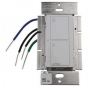Lutron PD-5WS-DV-WH Light Switch Caseta Lighting On/Off - White