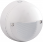 Image 1 of RAB WPLEDR5 5 Watt Light LED Round Architectural Outdoor Wall Pack Fixture