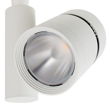 Image 1 of Intense Lighting MB3G2 Vertical Round Accent Track Mounted