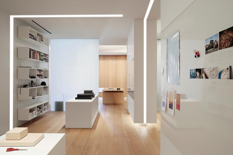 Alcon Lighting 14100-6 Continuum VI Architectural LED 6 Inch Linear ...