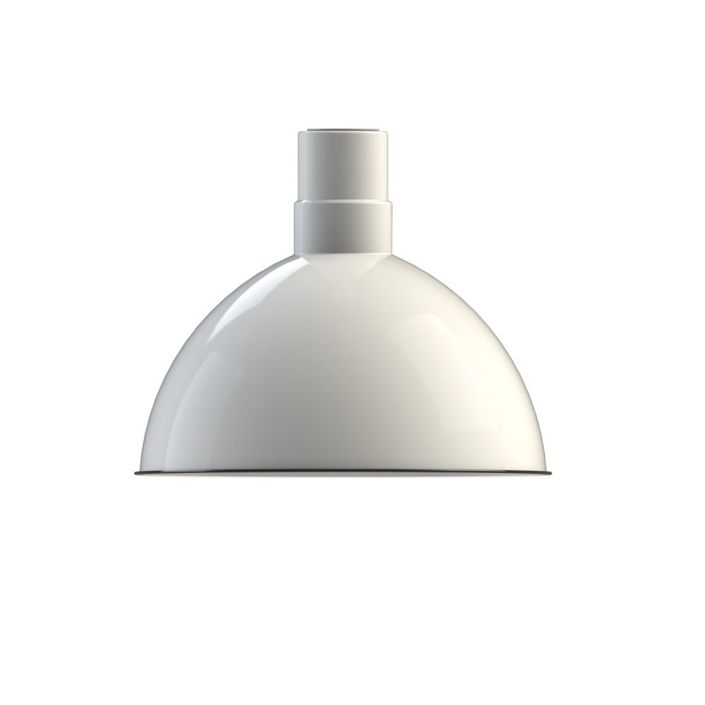 12 X 48 Led Light Fixture: Alcon Lighting 15201 Deep Dome Architectural LED Barn