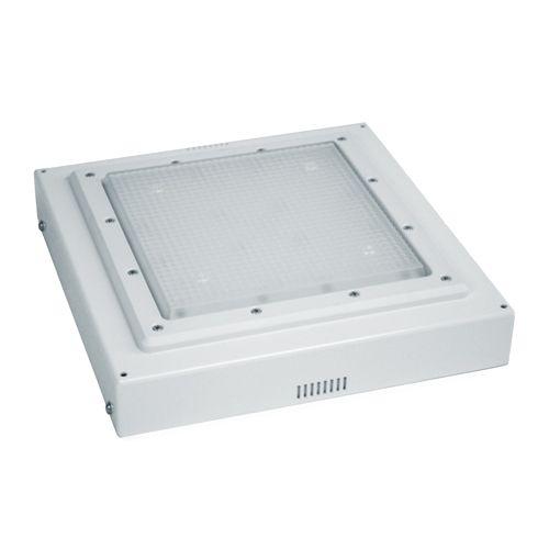 Alcon Lighting 16000 Low Profile LED Canopy Garage Light