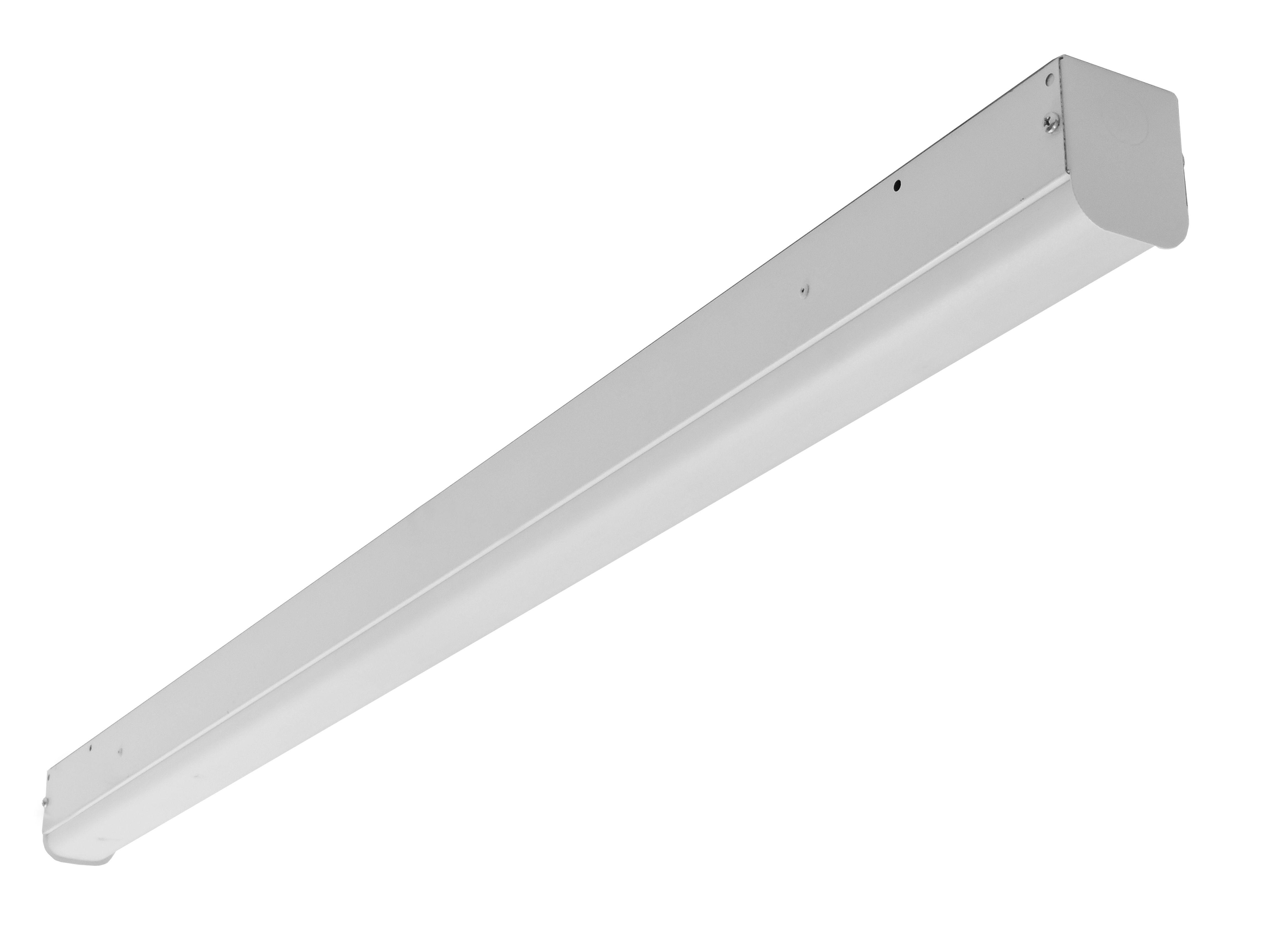 4 Foot Led Lights >> La Lighting 3 Stw100 Series 4 Foot Led Strip Lighting Fixture