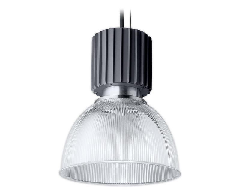 Philips Day Brite 404722lw27u Pendalyte 12 Inch 30 Watt 2700k Led High Bay Pendant Light Fixture
