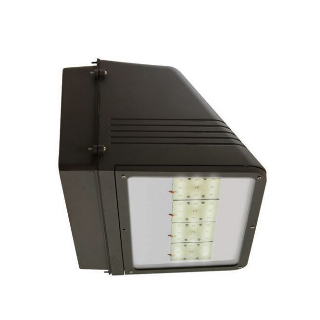 Max Light Led Wall Pack: Maxlite WallMax MLLWP70LED50DSMS4 Commercial 70 Watt