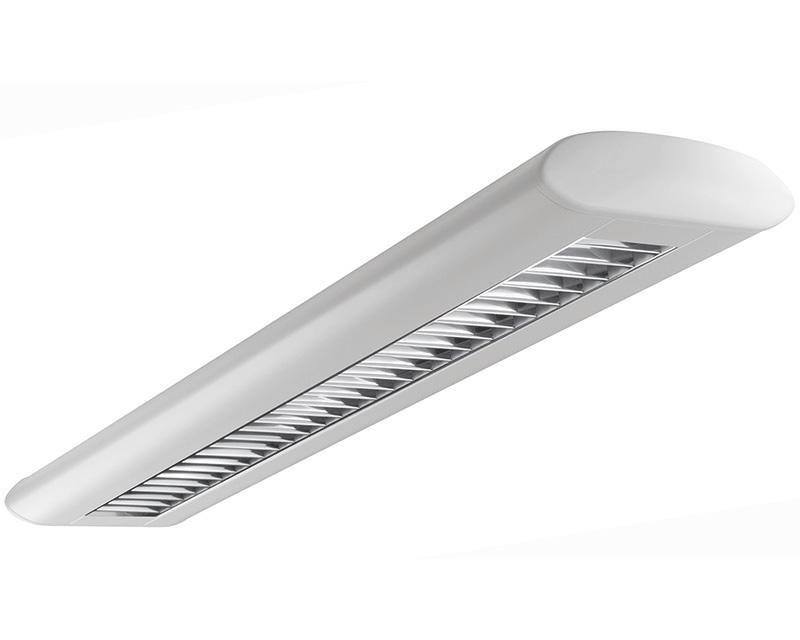 Philips Ledalite 8816 Achieva Suspended Fluorescent Linear Pendant ...