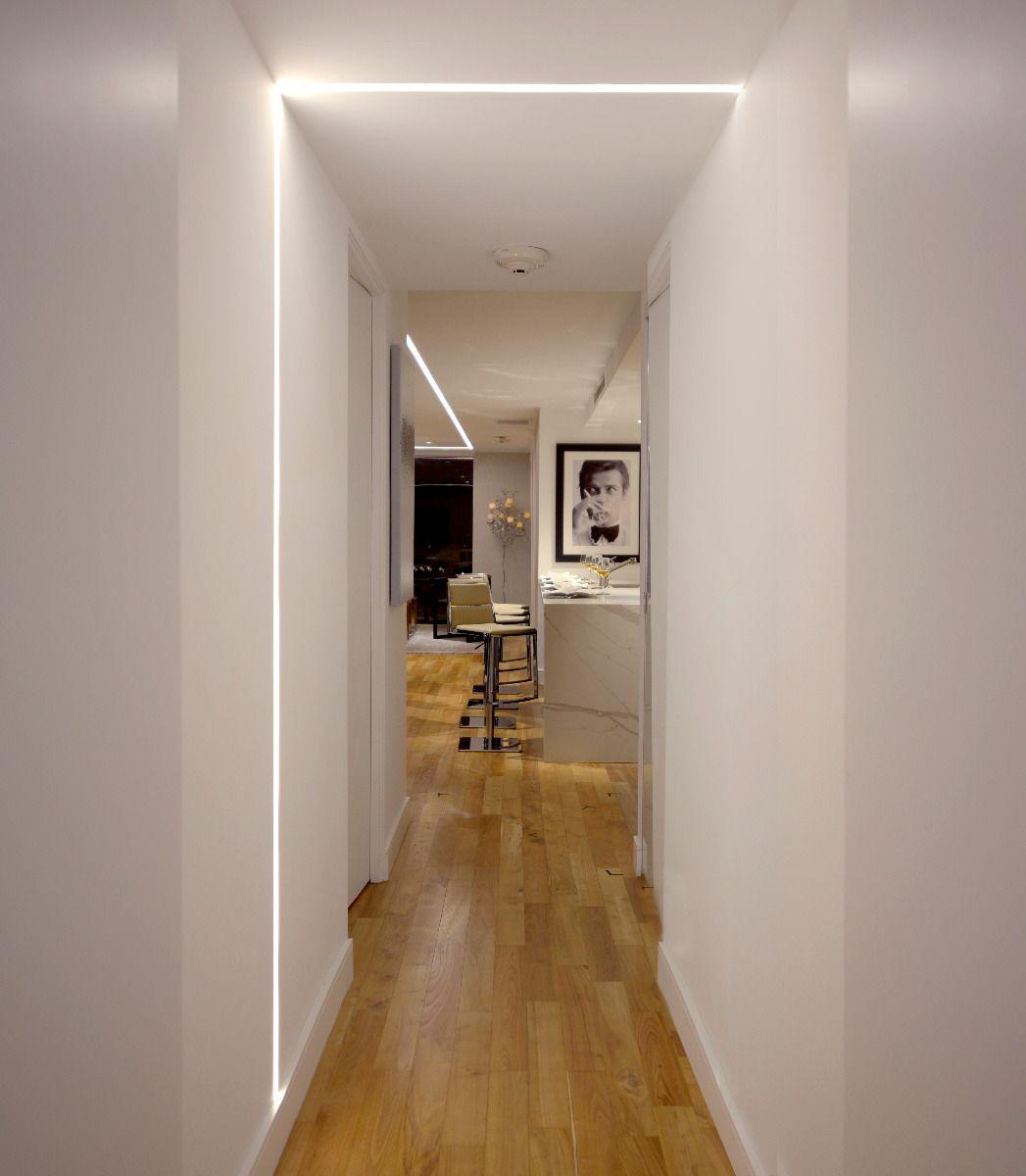 Alcon Lighting 12100 23 R L Continuum 23 Architectural