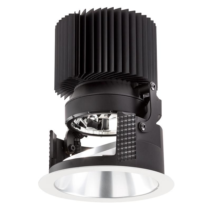 lightolier c4la calculite led 4 adjustable accent 1500 lumen frame