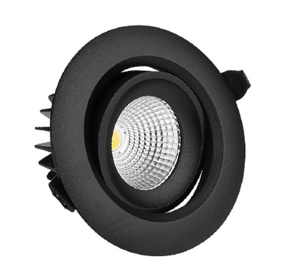Core Lighting Revolt DLC-500 10W 4 Inch LED Recessed Low Profile Adjustable Under-Cabinet with Driver  sc 1 st  Alcon Lighting & Core Lighting Revolt DLC-500 10W 4 Inch LED Recessed Low Profile ...