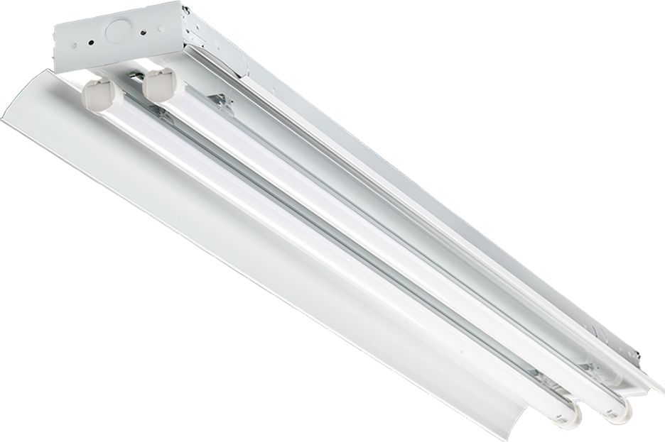 Alcon Lighting 15222-2 Infinum Low Bay Architectural Commercial LED ...
