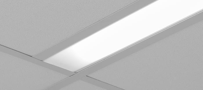 Focal Point Lighting Fsm4al Seem 4 Asymmetric Flush Lens