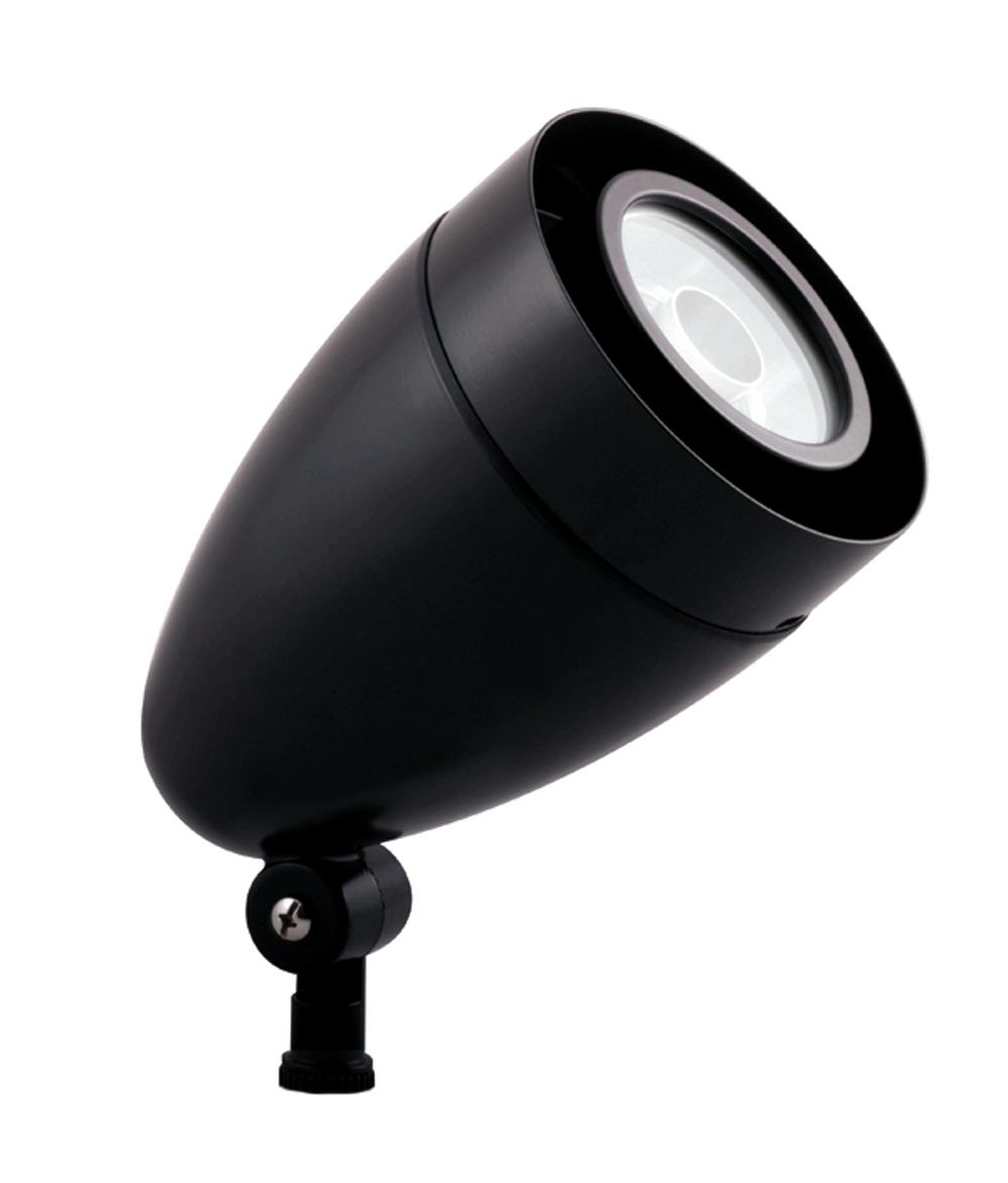 Rab Led Parking Lot Lighting: RAB LED 13 Watt 3000K Warm White LED Flagpole Spot Light