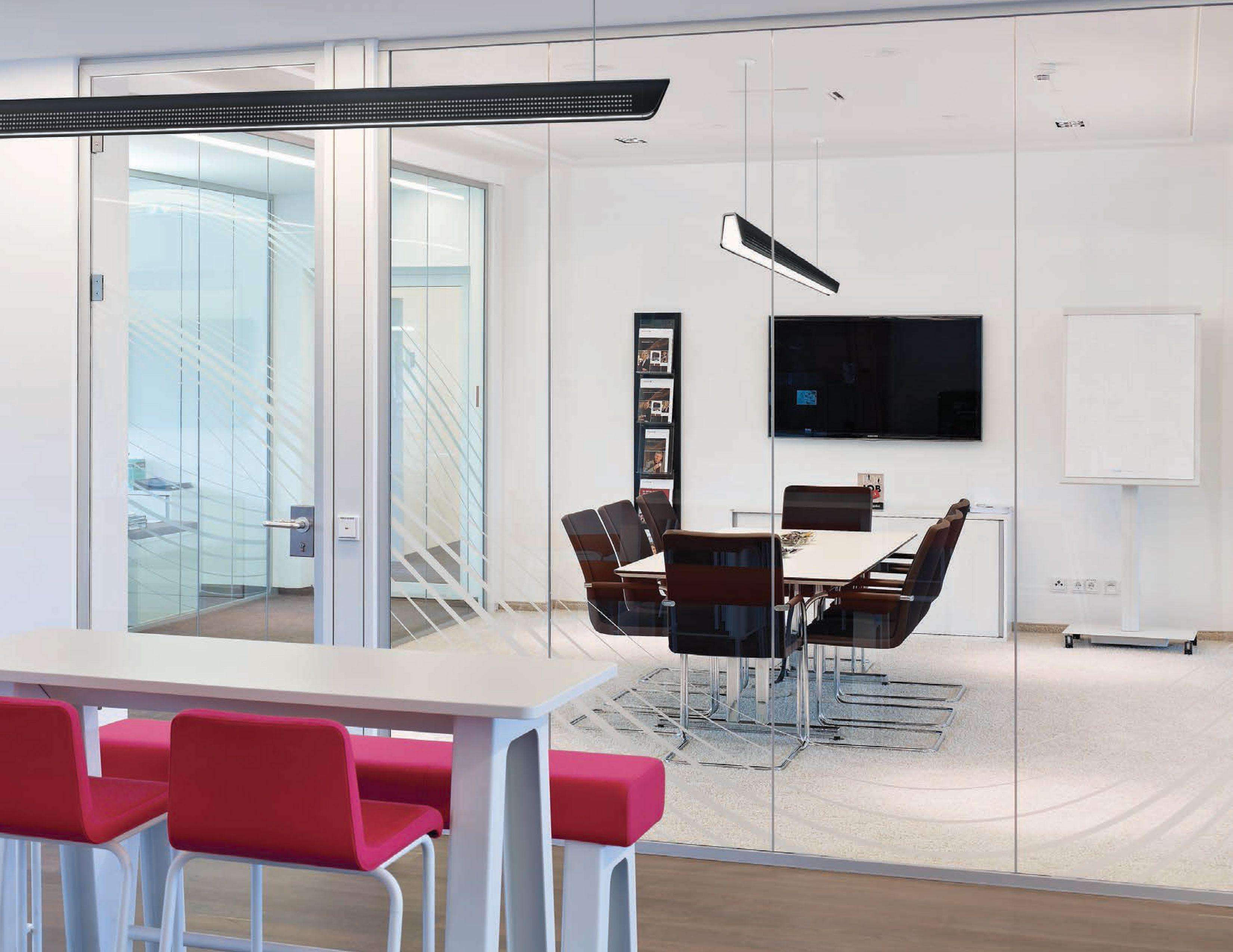 Philips Ledalite 1201 Jump Led Linear Pendant Light Fixture Ideal Office Lighting Wiring Diagram For Commercial