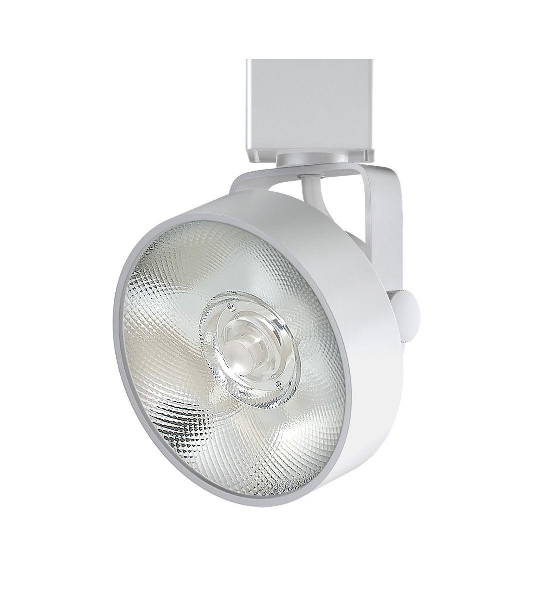 Alcon lighting 13102 megan architectural led track lighting spot light wall wash fixture