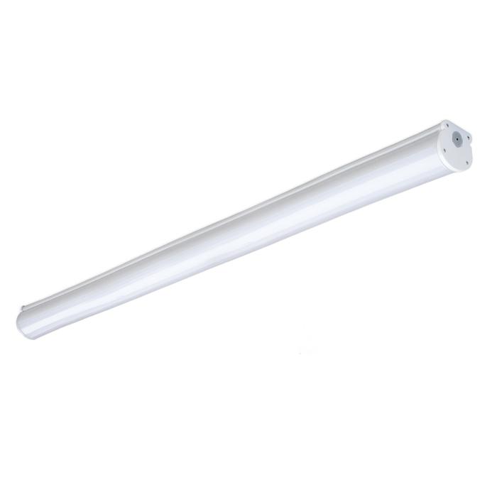Led Light Fixtures Damp Location: ASD Lighting ASD-LVP2SM-8N60 Seamless LED 8 Foot