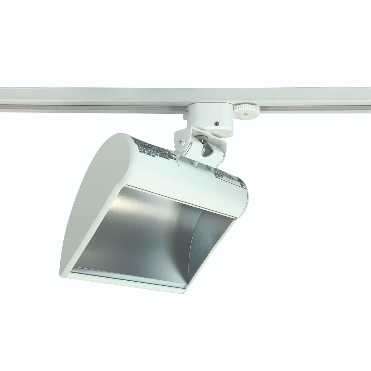 Architectural Led Track Lighting: Alcon Lighting 13252 Metropolitan Architectural LED Track