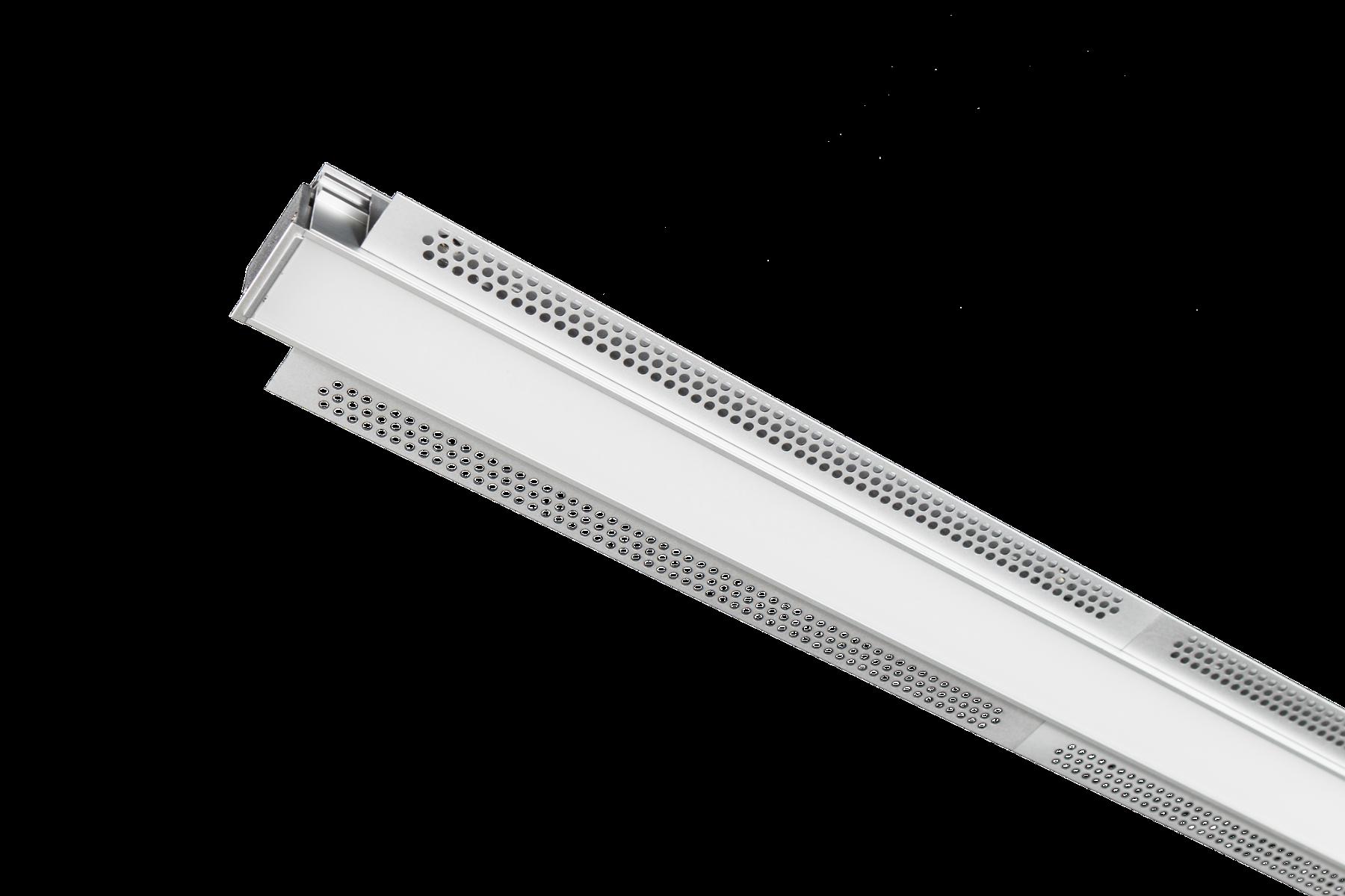 Alcon Lighting 12100 15 R Continuum 15 Architectural Led 1