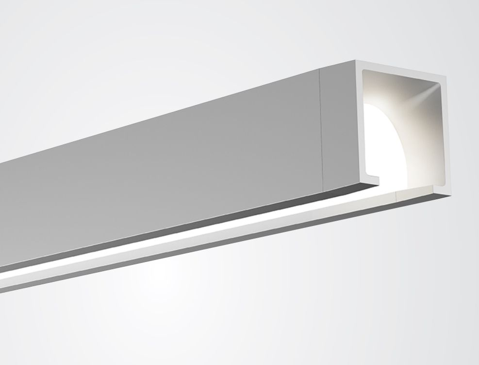Direct Indirect Light Fixture Cost