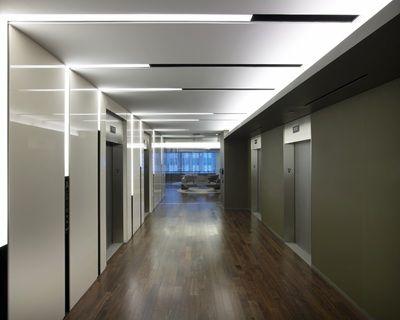 Mark Architectural Lighting Mark Slot 4 Led S4lrotm And