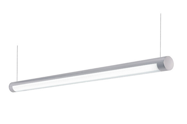 office light fixture. Wonderful Light Alcon Lighting SquareSaber 12204SQ Square Linear LED Tube Suspension Light  Fixture U2013 Architectural Office In E