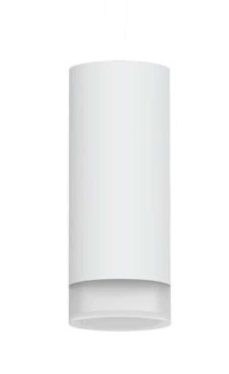 Alcon Lighting 11149 S Cilindro Iii Architectural Led Large Modern Cylinder Surface Mount Direct Light