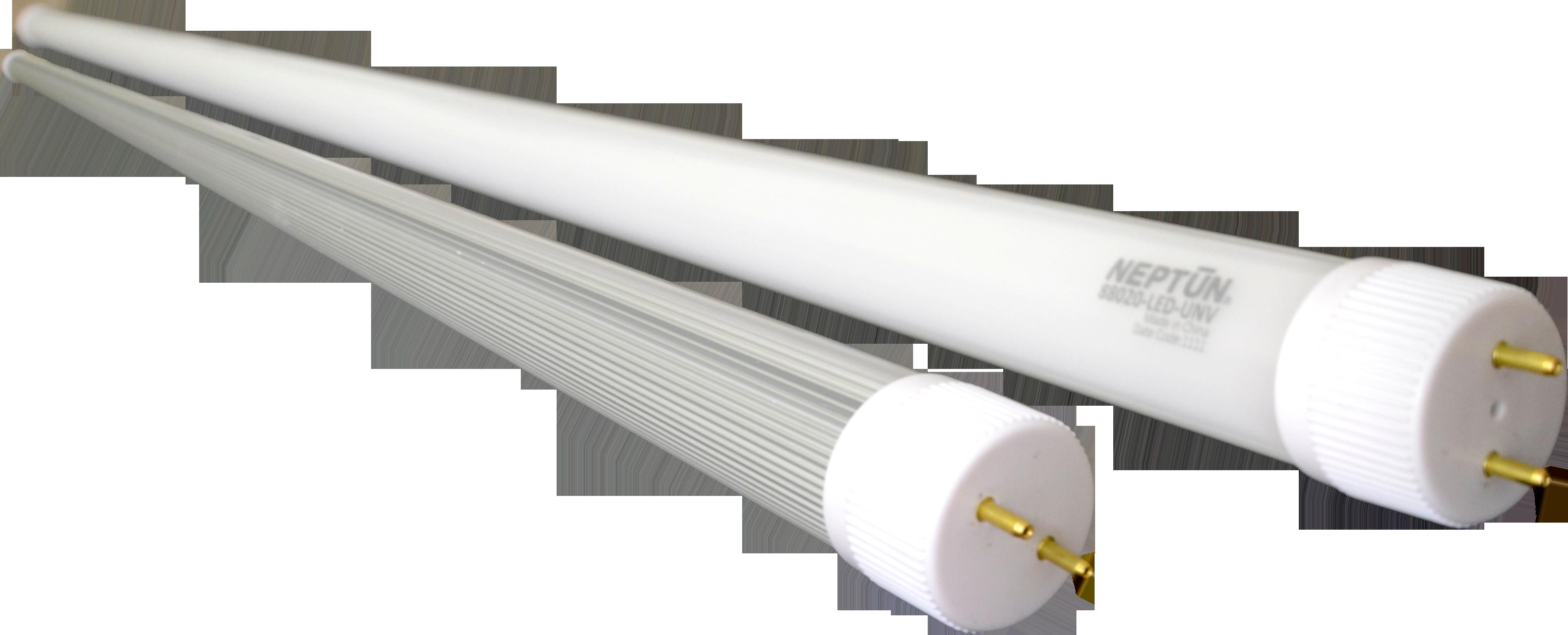neptun led 88026 unv led 4 foot 26 watt t8 tube light. Black Bedroom Furniture Sets. Home Design Ideas