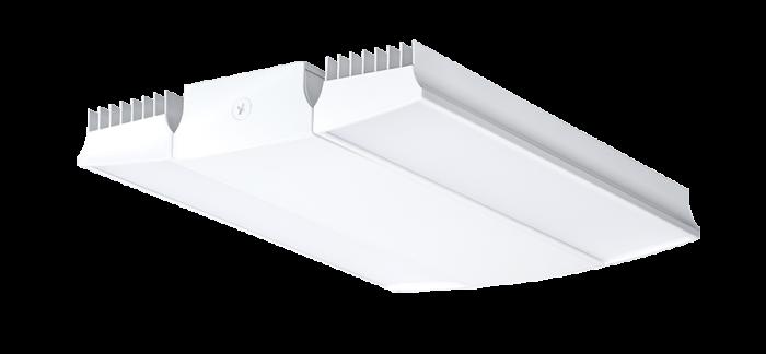 Image 1 of RAB Lighting RAIL185W Series LED High Bay fixture