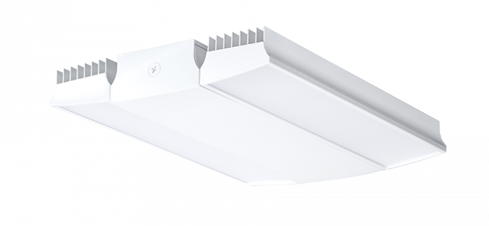 Image 1 of RAB Lighting RAIL95W/D10/WS2 Series LED High Bay fixture