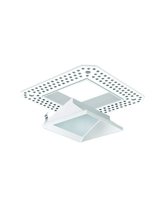 Alcon Lighting 14026 3 Oculare Architectural Led Trimless Adjustable