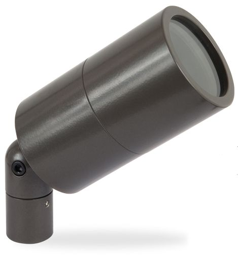 Image 1 of BK Lighting Nite Star II LED Outdoor Flood Light