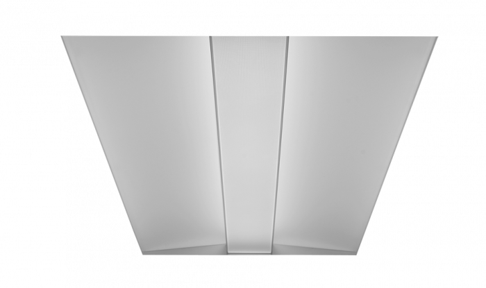 Image 1 of Focal Point FEQL24 Equation 2x4 Architectural LED Recessed Light