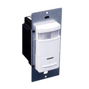 Leviton Designer Occupancy Sensor Wall Switch