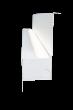 "Alcon Lighting 15233 Architectural 4"" Perimeter LED Cove Recessed Light Fixture"