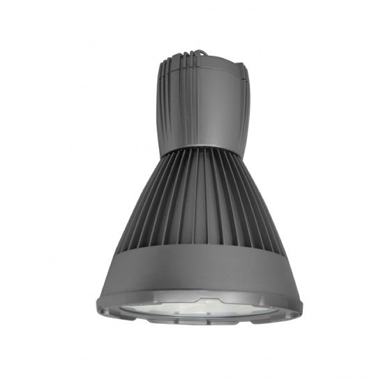Alcon Lighting Spaceship 15202 High Bay LED Round Commercial Lighting Pendant