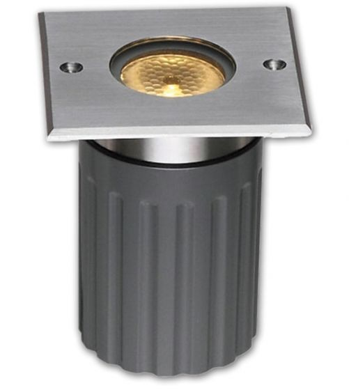 Core Lighting ROC Architectural LED IG-100 Series In-Ground Well Light 24V Low Voltage IG-101 - Square