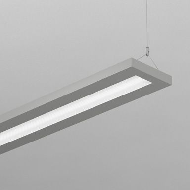 Axis Lighting Slim Fluorescent Linear Light Fixture | AlconLighting.com