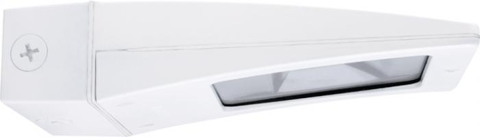 Image 2 of RAB LED 13 Watt 5000K Cool White LED Wall Pack 12V/24V DC WPLED13DC
