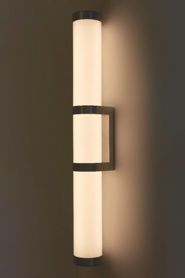 Image 1 of Alcon Lighting 11251 Hydrogen Horizontal Architectural LED Wall Mount Linear Sconce