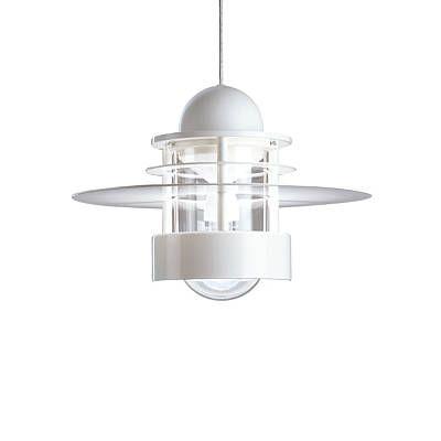 Louis Poulsen Lighting Albertslund Maxi Pendant Light Fixture OPR-MAX