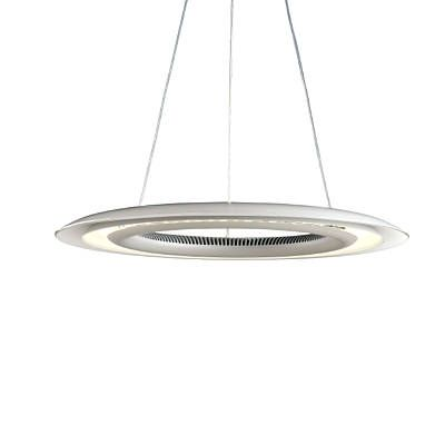 Louis Poulsen Lighting F+5 550 LED Pendant Light Fixture F+P-550-P