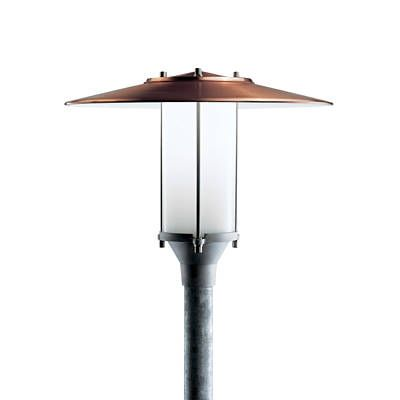 Louis Poulsen HW Patina Lamp Post PAT