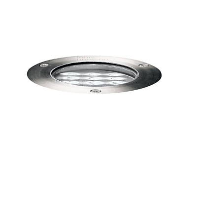 Louis Poulsen Lighting Nimbus Power LED Recessed In-ground Accent Lighting NIM-PWR