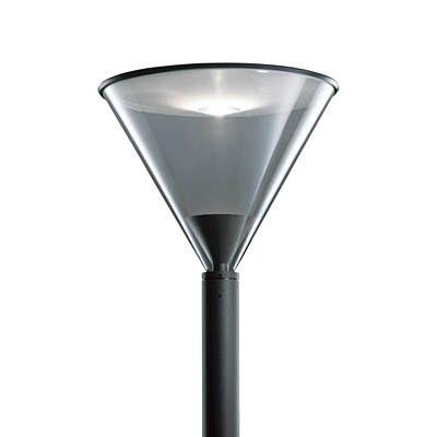 Louis Poulsen Terminal Lamp Post TER