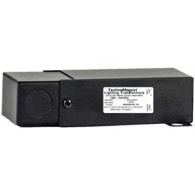 TMC5S12VDC 5W 12V DC Indoor Dimmable LED DC Magnetic Transformer Driver