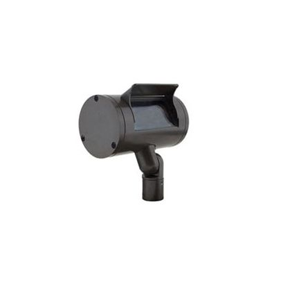 Image 1 of BK Lighting Saratoga T4 Halogen Outdoor Flood Light