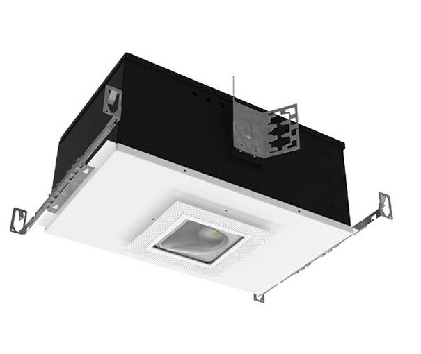 Image 1 of Intense Lighting IL-WSTL LED Wall Wash Square Trimless