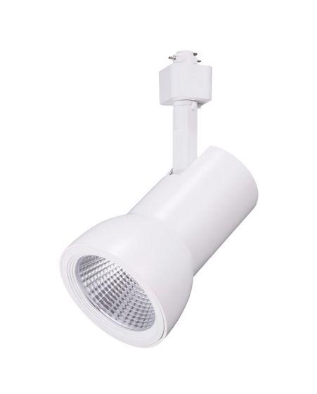 Alcon Lighting 13113 Bella Architectural LED Adjustable Track Light Fixture