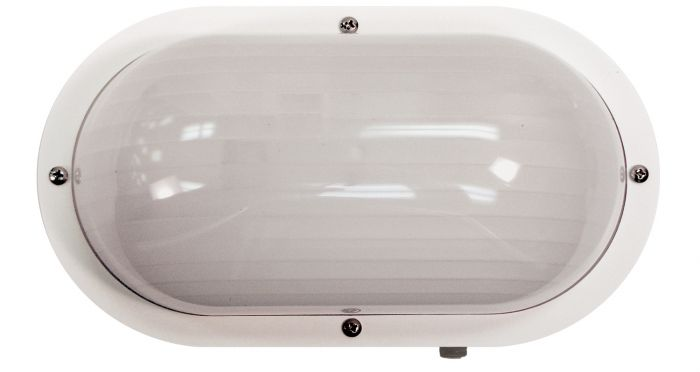 Image 1 of SPJ Lighting SPJ111 11 Watt 4000K LED Wall Pack Outdoor Sconce